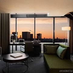 Отель Pullman Paris Centre-Bercy Франция, Париж - 2 отзыва об отеле, цены и фото номеров - забронировать отель Pullman Paris Centre-Bercy онлайн комната для гостей фото 5