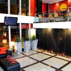 Отель Las Cascadas Гондурас, Сан-Педро-Сула - отзывы, цены и фото номеров - забронировать отель Las Cascadas онлайн приотельная территория