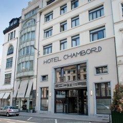 Отель Chambord Бельгия, Брюссель - 1 отзыв об отеле, цены и фото номеров - забронировать отель Chambord онлайн фото 3