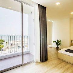 Karin Hotel & Serviced Apartment комната для гостей фото 5