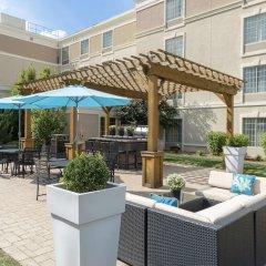 Отель Homewood Suites By Hilton Columbus Polaris Oh Колумбус фото 3