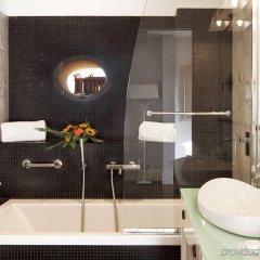 Villa Athena Hotel Агридженто ванная