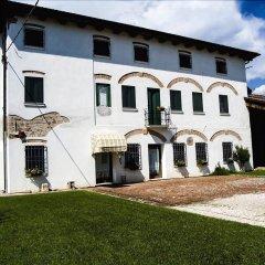 Отель Agriturismo Sartori Terenzio Италия, Куинто-Вичентино - отзывы, цены и фото номеров - забронировать отель Agriturismo Sartori Terenzio онлайн фото 11