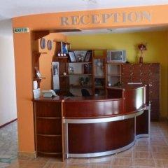 Отель Ahilea Hotel-All Inclusive Болгария, Балчик - отзывы, цены и фото номеров - забронировать отель Ahilea Hotel-All Inclusive онлайн гостиничный бар