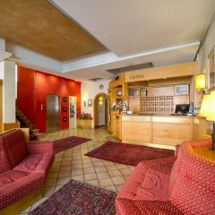 Отель Piave интерьер отеля фото 3