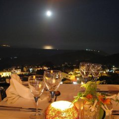 Hill View Restaurant & Apartments in Pissouri, Cyprus from 109$, photos, reviews - zenhotels.com event-facility