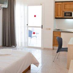 Отель Apartamentos Panoramic комната для гостей фото 5