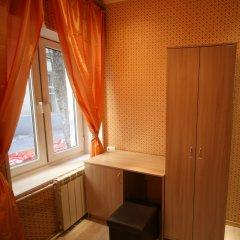 Отель Арт Галактика Москва удобства в номере фото 2