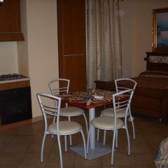 Hotel Dolce Stella Мелисса в номере фото 2