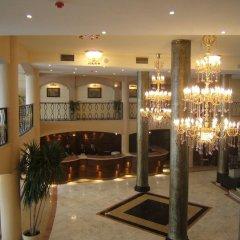 Отель Aquamarine Sun Flower Resort спа