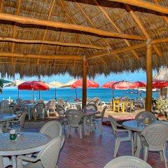 Отель ELOISA Пуэрто-Вальярта гостиничный бар