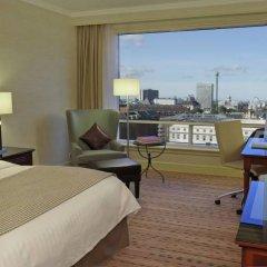 Отель Copenhagen Marriott Hotel Дания, Копенгаген - отзывы, цены и фото номеров - забронировать отель Copenhagen Marriott Hotel онлайн