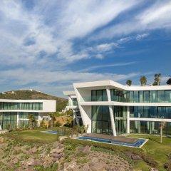 Отель LUX* Bodrum Resort & Residences