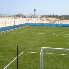 Отель Cesar Thalasso Тунис, Мидун - отзывы, цены и фото номеров - забронировать отель Cesar Thalasso онлайн спортивное сооружение