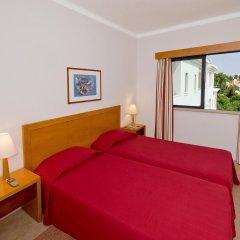 Отель Vila Petra Aparthotel Португалия, Албуфейра - отзывы, цены и фото номеров - забронировать отель Vila Petra Aparthotel онлайн комната для гостей фото 2