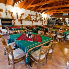 Отель Family Hotel Victoria Gold Болгария, Димитровград - отзывы, цены и фото номеров - забронировать отель Family Hotel Victoria Gold онлайн фото 8