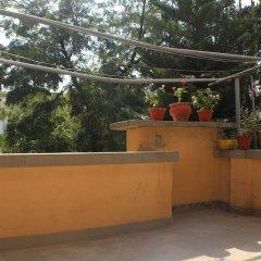 Отель Sam's Patio Bed And Breakfast Непал, Лалитпур - отзывы, цены и фото номеров - забронировать отель Sam's Patio Bed And Breakfast онлайн фото 5