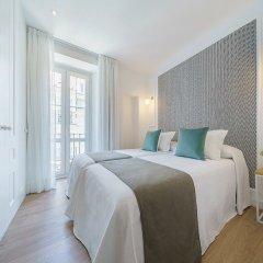Отель Home Club Vergara II Испания, Мадрид - отзывы, цены и фото номеров - забронировать отель Home Club Vergara II онлайн комната для гостей