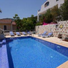Отель Villa Sea Bella бассейн фото 3