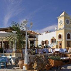 Отель Neptune Hotels Resort and Spa Греция, Калимнос - отзывы, цены и фото номеров - забронировать отель Neptune Hotels Resort and Spa онлайн питание