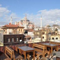 Orient Hostel Стамбул фото 2