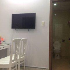 Апартаменты Beach Front Apartments Nha Trang комната для гостей фото 4
