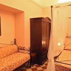 Отель Al Duomo Inn Италия, Катания - отзывы, цены и фото номеров - забронировать отель Al Duomo Inn онлайн комната для гостей