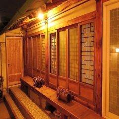 Отель Hanok Guesthouse 201 Южная Корея, Сеул - отзывы, цены и фото номеров - забронировать отель Hanok Guesthouse 201 онлайн фото 10