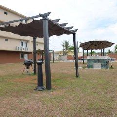Отель Wyndham Garden Guam детские мероприятия