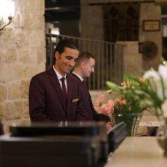 Отель Old Village Resort-Petra Иордания, Вади-Муса - отзывы, цены и фото номеров - забронировать отель Old Village Resort-Petra онлайн гостиничный бар