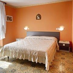 Отель Albergo Mancuso del Voison Аоста комната для гостей фото 4