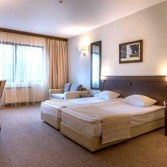 Отель Lion Borovetz Болгария, Боровец - 2 отзыва об отеле, цены и фото номеров - забронировать отель Lion Borovetz онлайн комната для гостей фото 4