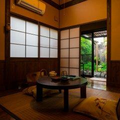 Отель Yurari Rokumyo Хидзи комната для гостей
