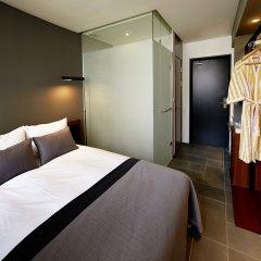 Отель Floral Hotel ShinShin Seoul Myeongdong Южная Корея, Сеул - 1 отзыв об отеле, цены и фото номеров - забронировать отель Floral Hotel ShinShin Seoul Myeongdong онлайн комната для гостей фото 2