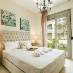 Отель Enastron Греция, Пефкохори - отзывы, цены и фото номеров - забронировать отель Enastron онлайн комната для гостей фото 3