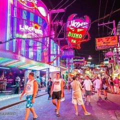 Отель A & M Villa Pattaya Таиланд, Паттайя - отзывы, цены и фото номеров - забронировать отель A & M Villa Pattaya онлайн развлечения