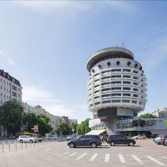 Гостиница Салют Отель Украина, Киев - 7 отзывов об отеле, цены и фото номеров - забронировать гостиницу Салют Отель онлайн парковка