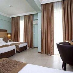 Отель Remi комната для гостей фото 5