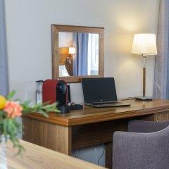 Thon Hotel Backlund интерьер отеля фото 3