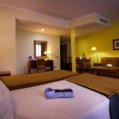 Отель Camões Португалия, Понта-Делгада - отзывы, цены и фото номеров - забронировать отель Camões онлайн комната для гостей фото 4