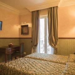 Отель Donatello Италия, Рим - 1 отзыв об отеле, цены и фото номеров - забронировать отель Donatello онлайн фото 9