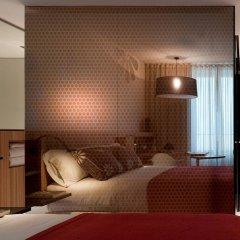 Inspira Santa Marta Hotel сауна