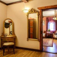 Historical Hotel Fortetsya Hetmana удобства в номере
