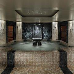 Отель Park Hyatt Tokyo Токио сауна