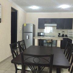 Отель Adamaris Condo Condesa в номере