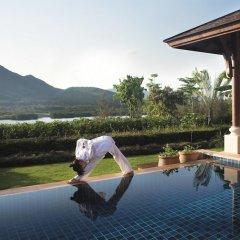 Отель The Ritz-Carlton Sanya, Yalong Bay Китай, Санья - отзывы, цены и фото номеров - забронировать отель The Ritz-Carlton Sanya, Yalong Bay онлайн фитнесс-зал фото 2