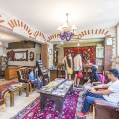 Hotel Sultan's Inn развлечения