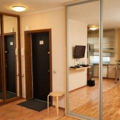 Апартаменты TVST Apartments Gruzinsky Pereulok 16 сауна