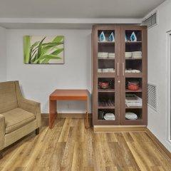 Hotel Extended Suites Coatzacoalcos Forum развлечения
