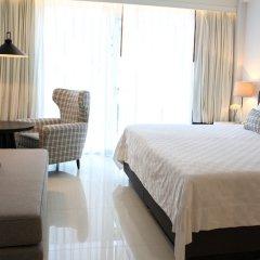 Отель Sugar Marina Resort - FASHION - Kata Beach 4* Стандартный номер фото 2